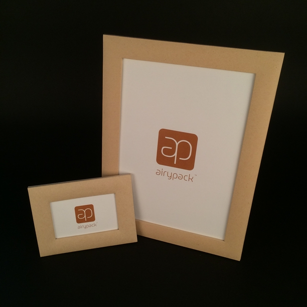 photo and certificate frames